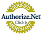 Authorize.net Verified